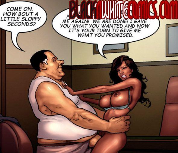 Cunt image comics Filled